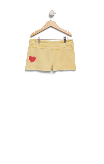 Heart Cutie Shorts | Mellow