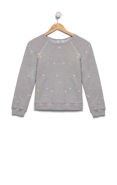 Starlet Sommers Sweater | Heather