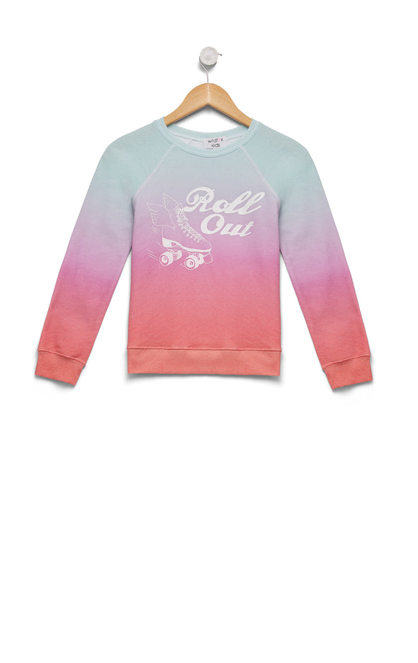 Kids Roll Out Sommers Sweater | Multi