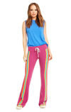 Retro Track Tennis Club Pants | Passion