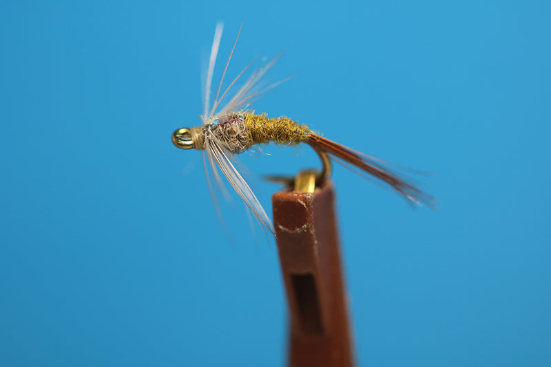 Bar's Flash Back Emerger