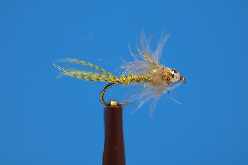 Bead Head PMD Nymph