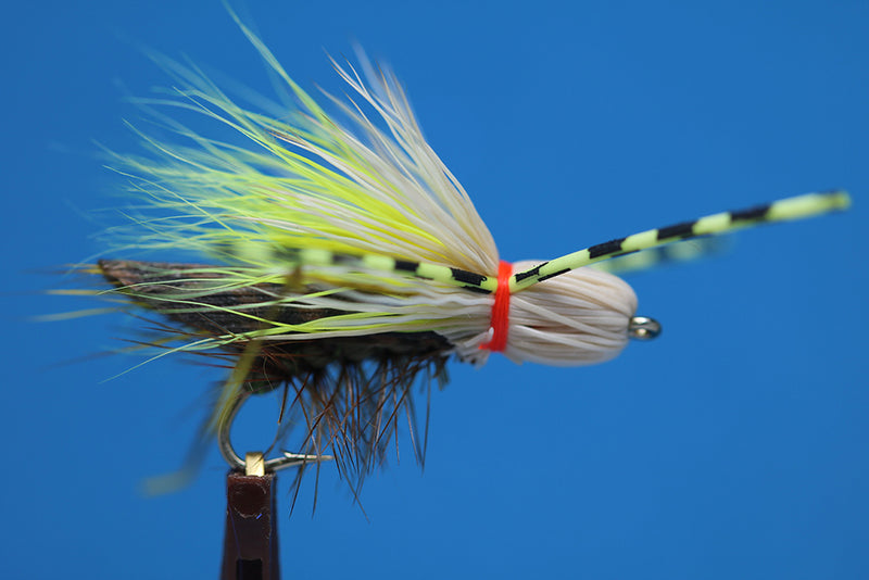 Gallatin Hopper