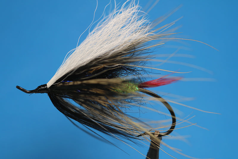 Green Butt Skunk Spey