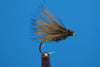 MTF Chocolate Caddis