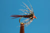 Red Pheasant Tail Soft Hackle