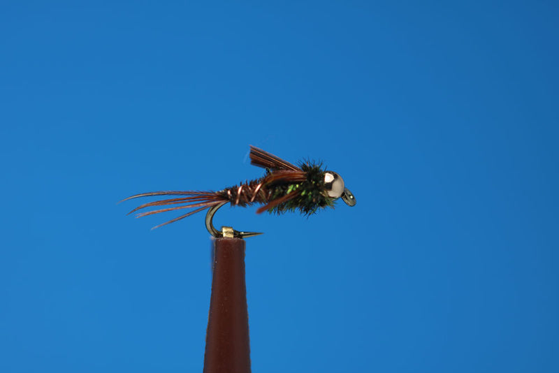 Bead Head Pheasant Tail