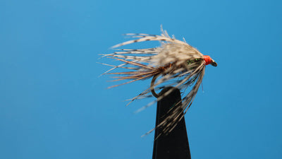 Pheasant Tail Soft Hackle Emerger