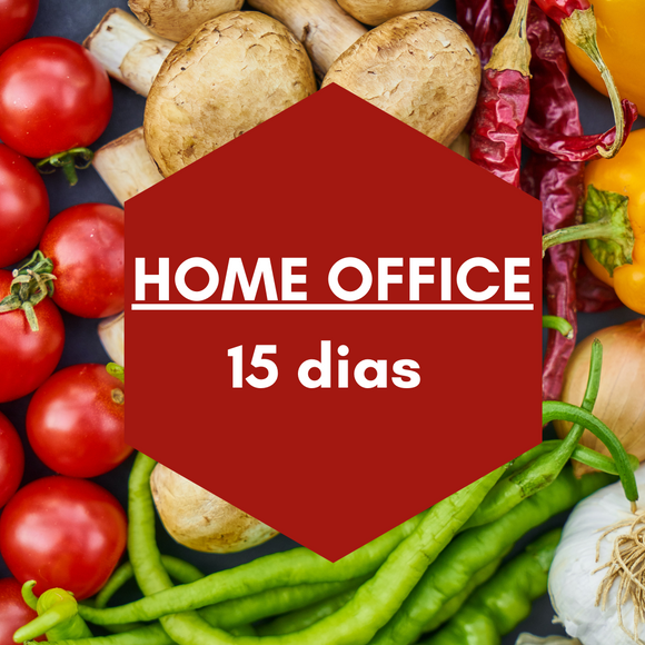 COMBO HOME OFFICE - 15 dias