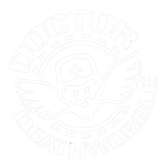 Dr Death Wobble
