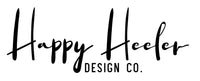 Happy Heeler Design Co.