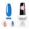 Poly Crystal Gel Nail Extension Polish - Living MNML