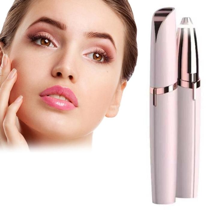 MINI EYEBROW TRIMMER - Living MNML