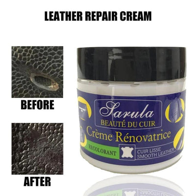 Leather Repair Cream - Living MNML