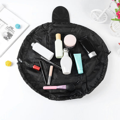 Drawstring Makeup Bag (60% OFF + FREE SHIPPING) - Living MNML