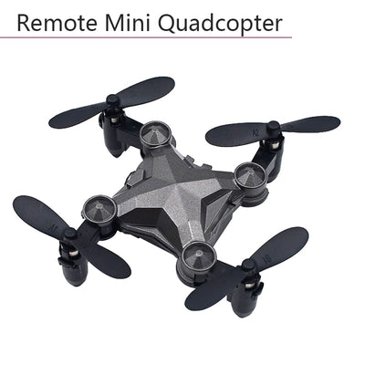Foldable Mini Hovering Drone - Living MNML