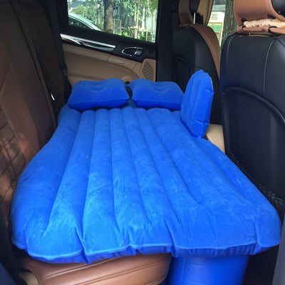 Car Inflatable Mattress with Air Pump - Living MNML