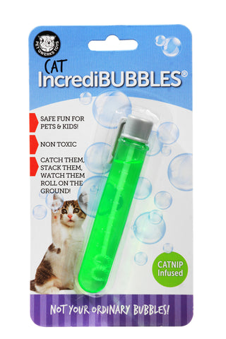 Cat IncrediBubbles