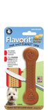 Pet Qwerks Flavorit Flex Bacon Infused Dog Chew Toy