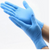 Powder Free Nitrile Examination Gloves
