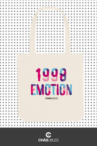 Tote Bag « 1998 émotion » - CHASUBLES