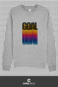 Sweat homme « Goal » - CHASUBLES