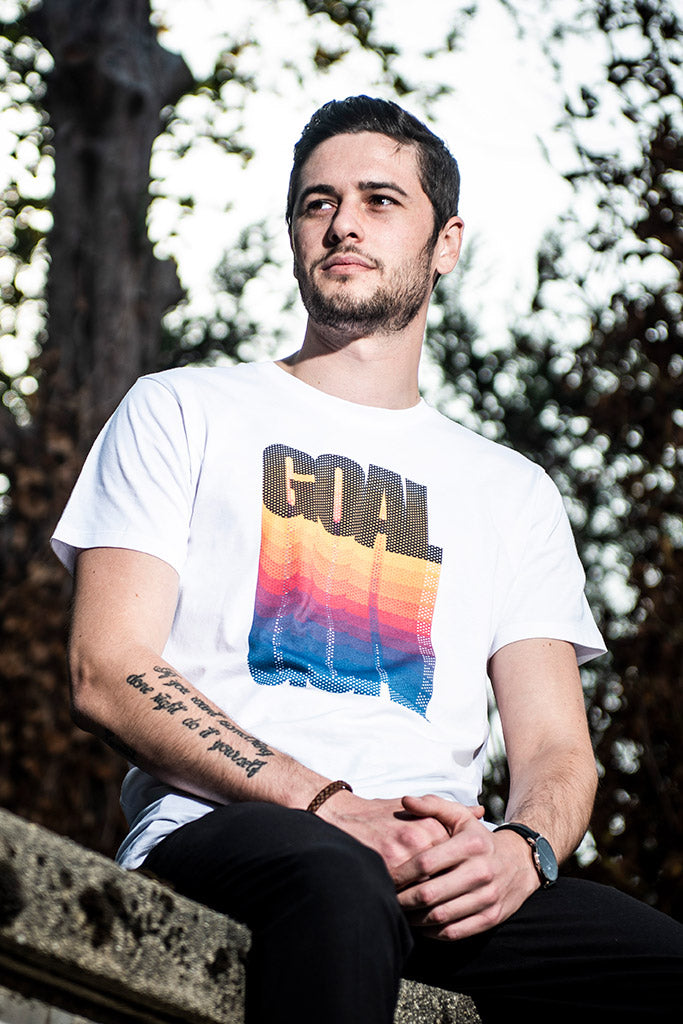 T-Shirt homme « Goal » - CHASUBLES