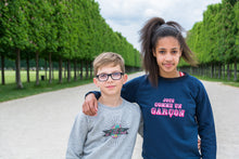Charger l'image dans la galerie, Sweat enfant « Future Star » - CHASUBLES