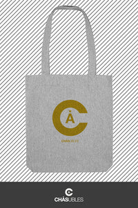 Tote bag  « Chasubles ocre » - CHASUBLES