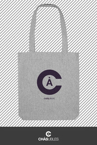 Tote bag  « Chasubles violet » - CHASUBLES