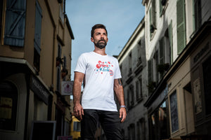 T-Shirt homme « Super sub » - CHASUBLES