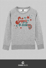 Charger l'image dans la galerie, Sweat enfant « Super sub » - CHASUBLES
