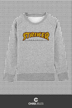 Charger l'image dans la galerie, Sweat enfant « Striker » - CHASUBLES