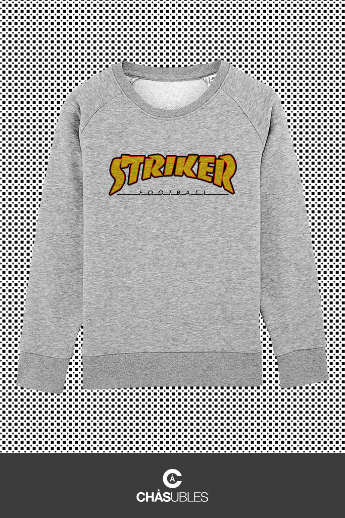 Sweat enfant « Striker » - CHASUBLES