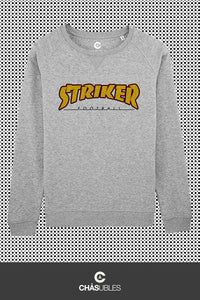 Sweat  femme « Striker » - CHASUBLES