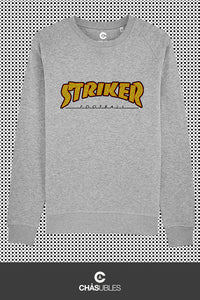 Sweat  homme « Striker » - CHASUBLES