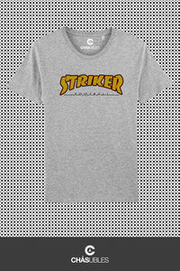 T-Shirt  homme « Striker » - CHASUBLES