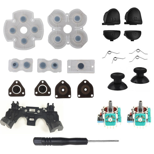 PS4 Controller Repair Kit