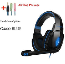 Load image into Gallery viewer, Kotion Each G2000 - G9000 Gaming Headset