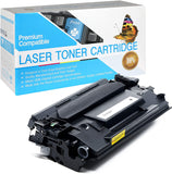 Compatible Canon 052H Black Toner Cartridge Replacement High Yield For (2200C001)