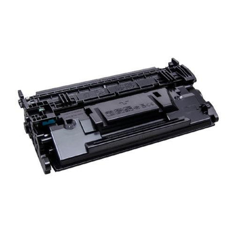 CF287X  Black Toner Cartridge compatible with HP 87X