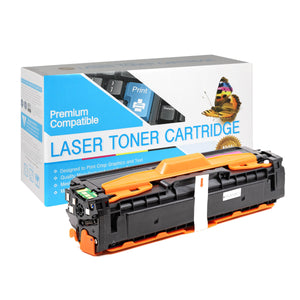 CLT-M504S Magenta Laser Toner compatible with the Samsung CLT-M504S