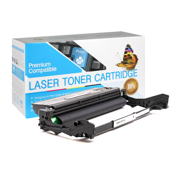 Compatible Samsung MLT-R116 Black Laser Drum Cartridge (MLT-R116) - Brooklyn Toner