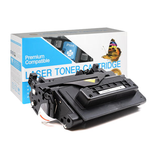Compatible  HP CC364A Black Toner Cartridge  (HP64A) - Brooklyn Toner