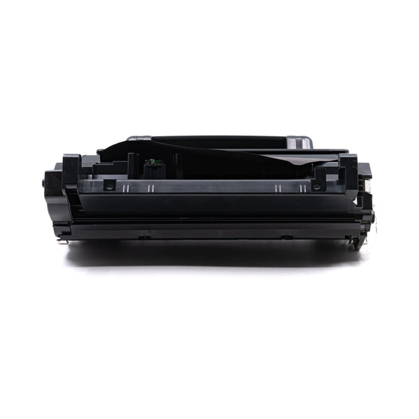 CF281A Black Toner Cartridge compatible with the HP 81A