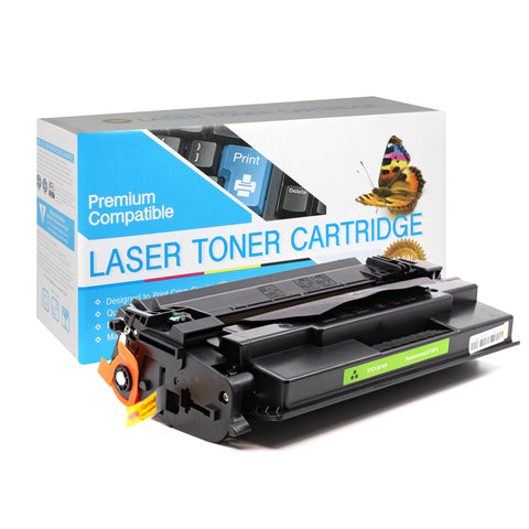 CF287A Black Toner Cartridge compatible with HP 87A