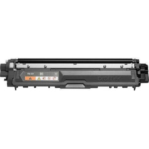 TN221 Black Toner Cartridge compatible with the Brother TN-221