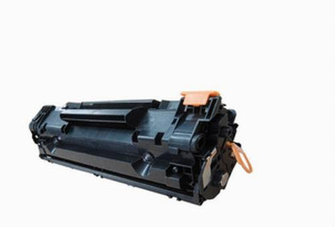CE278A Black Laser Toner Cartridge compatible with the HP (HP 78A)