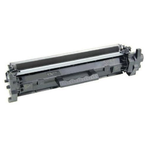 CF217A Black Toner Cartridge compatible with HP CF217A (HP 17A)