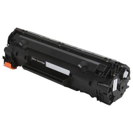 CF230A Black Toner Cartridge compatible HP (30A)
